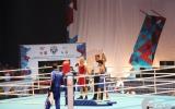 Российские боксеры в ударе!